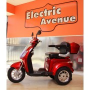 MOBILITY SCOOTER 60 VOLT COMFORT SERIES