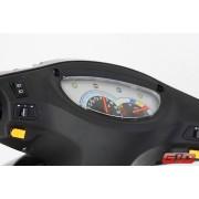 PB710 350w/500w AMP Metre Display PART#238