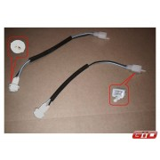 TURN SIGNAL LIGHT HARNESS-FRONT FOR PB710 & ITALIA