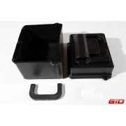 Italia MK and RZR LA models Battery Box (Lid + Well)(EACH)
