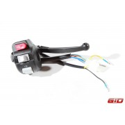 RZR/Italia Turn signal switch w/brake lever