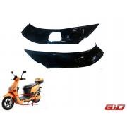 RZR Lower side fenders / Rear side cover