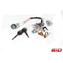 RZR 500w+ Ignition and key sets - G3020101