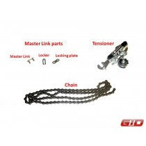 RZR Chain Retrofit Kit