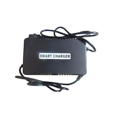 CHARGER-24 Volt 3-pin MALE