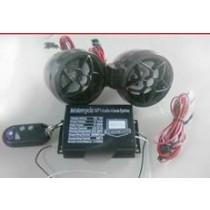 MP3/FM Radio/Alarm System. PART#037